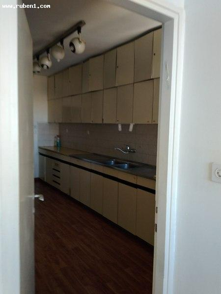 Real Estate Israel - Jerusalem Rehavia Spacious Apartment! Huge living room, separate kitchen, good condition, amazing view, excellent... Rubens Real Estate