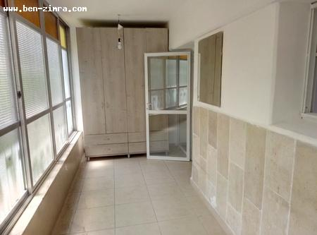 Real Estate Israel - Jerusalem The Old Talpiyot Close to bakaa,great opportunity,large appartment (72 sqm on tabu),renovated,nice, quiet,balcony. Ben Zimra Real Estate