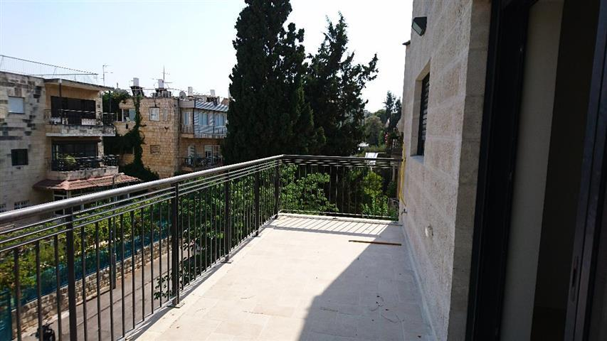Jerusalem Old Katamon - Ben Zimra Real Estate