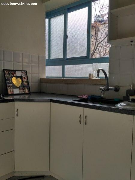 Real Estate Israel - Jerusalem Arnona In the heart of Old Arnona, great bright&spacious apartment with large storage space with window,... Ben Zimra Real Estate