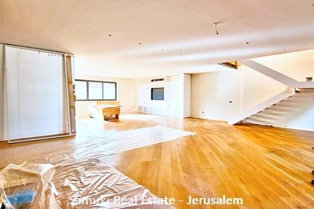 Jerusalem Talbiyeh - Zimuki Real Estate In Jerusalem