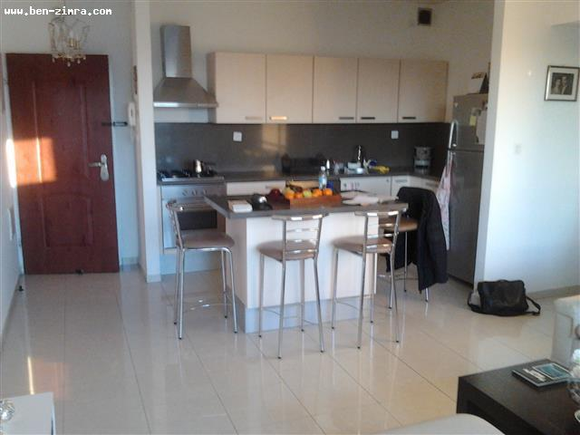 Real Estate Israel - Jerusalem Baka Beautiful 2 rooms,In a modern buikding with shabat elevator,large succa balcony 20... Ben Zimra Real Estate